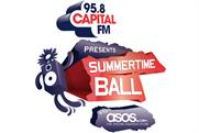 Summertime Ball: ASOS sponsors the 95.8 Capital FM event