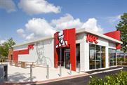 We'll Call You: KFC