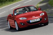 Mazda: first big-ticket backer of Facebook Deals