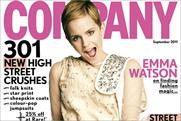 Company: Hearst title tumbles in the women's lifestyle sector