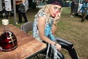 Rita Ora: typifies today's MTV stars who fuse music and fashion (picture credit: Getty Images)