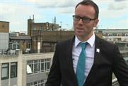 Martin Stead, marketing director, EDF Energy
