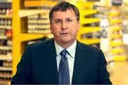 Philip Clarke: Tesco boss pledges to create highly valued brands