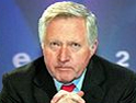 Dimbleby: said to be in the running
