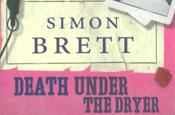 'Death Under the Dryer': Macmillan offer