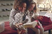 Debenhams: Christmas 2014 ad campaign