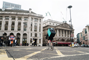 Deliveroo seeks shop for global media brief
