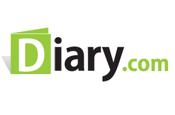 Diary.com: social networking site