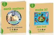 Dorling Kindersley: Made with Care titles