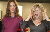 Undress the Nation: Trinny and Susannah