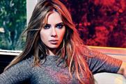 Mango: Scarlett Johansson campaign