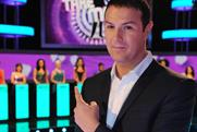 Take Me Out: ITV1 show with host Paddy McGuiness