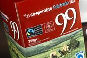 The Co-operative: plans Fairtrade push