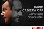 Labour: latest ad launches online