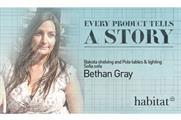 Habitat hires interim marketing director