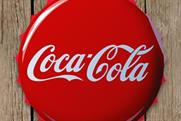 Coke Drink: Coca-Cola app debuts at number one in the BR chart