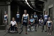 Channel 4: Paralympics ad by 4Creative