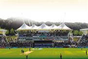 Rose Bowl cricket ground: in hunt for sponsor
