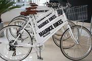 Diary: Boris bikes? No thanks
