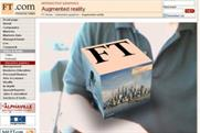 FT iPad: subscriptions up 50%