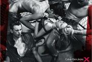Calvin Klein ads banned for promoting rape
