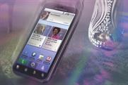 Motorola: 2010 Defy campaign