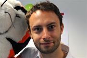 Power 100 Next Generation: Ladislas Beuzelin, Pringles global marketing manager, Kellogg's