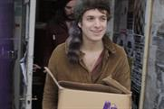 Paolo Nutini: exclusive track supports Cadbury Dairy Milk campaign