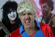 Super Reed: ad featuring comedy trio The Wogans wins online competition