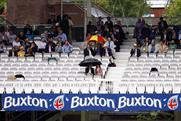 Buxton: extends its deal with the ECB for a further two years