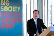 Big Society: National Citizen Service is a key part of the intiative