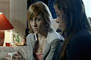 Department for Education launched teenage pregnancy ads in 2009