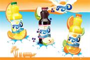 M2M wins £5m planning and buying account for Sunny D