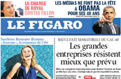 Le Figaro: considers move to paid content