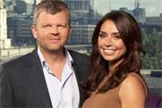 Daybreak: new breakfast show garnered a million viewers for ITV1