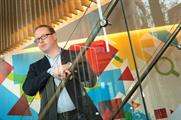 Wood: was handed the top global job at iProspect the month after being named the Aegis digital network's EMEA president