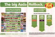 Asda ad: price promise