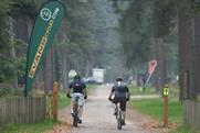 Evans Cycles: social media 'Ride It' campaign