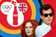 Katy B and Mark Ronson: the team behind Coke's Olympic song