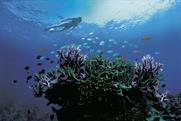 Tourism Australia: The Great Barrier Reef