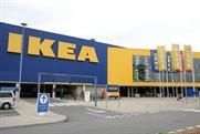 Ikea: focuses on customer loyalty scheme
