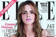 Elle: owner Hearst Magazines UK has received 25 PPA Awards nominations