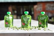 Ella's Kitchen has grown to be the UK's biggest baby food brand