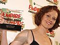 Empire Awards: past winners include Sigourney Weaver