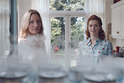 E.ON: rolls out 'Saving Energy Toolkit' TV campaign