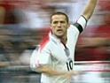 Owen: scored one goal in England's final match