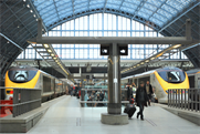Eurotunnel: media pitch