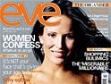 Eve: new design