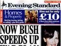 Standard: Jones takes on Life & Style