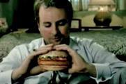 Burger King: ASA bans Tendercrisp ad